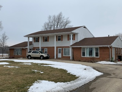 Ogle County Multi Family Home For Sale: 7100 Klondike Road