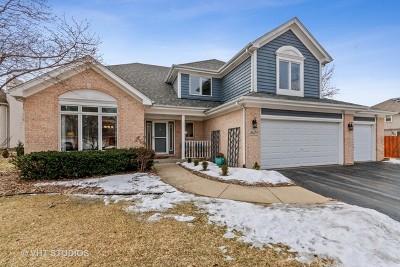Batavia Single Family Home For Sale: 1629 Derby Drive