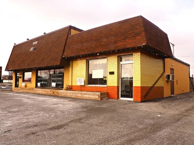 Tinley Park, Orland Park Commercial For Sale: 9999 Confidential Street