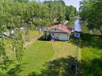 Spring Grove Single Family Home For Sale: 113 Sydenham Street