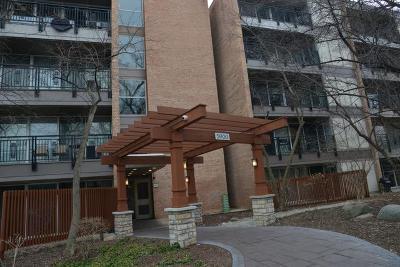 Lisle Rental For Rent: 5900 Oakwood Drive #1M
