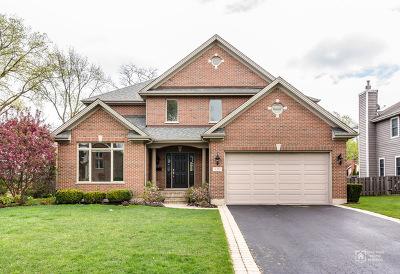 Deerfield Single Family Home For Sale: 1323 Kenton Road