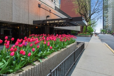 Streeterville, Gold Coast Galleria Condo/Townhouse For Sale: 200 East Delaware Place #12D