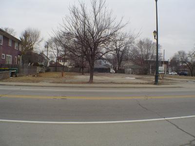 Joliet Residential Lots & Land For Sale: 557 East Jackson Street
