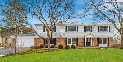 Deerfield Single Family Home Price Change: 30 Standish Drive