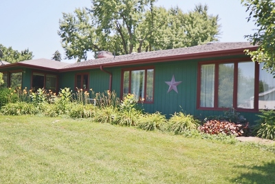 West Chicago  Single Family Home For Sale: 0n501 Sunset Avenue