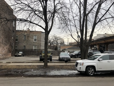 Chicago Residential Lots & Land For Sale: 1818 West Evergreen Avenue