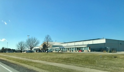 Mokena, Frankfort Commercial For Sale: 10850 West Laraway Road