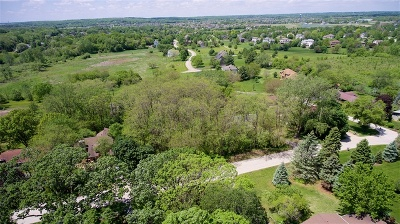 Kane County Residential Lots & Land For Sale: Lot 11 Ridge Drive