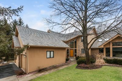 Burr Ridge Condo/Townhouse For Sale: 41 Red Oak Court