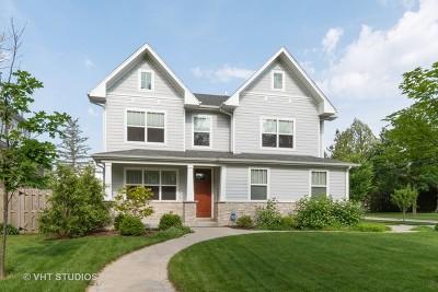 Highland Park Single Family Home For Sale: 1788 Midland Avenue