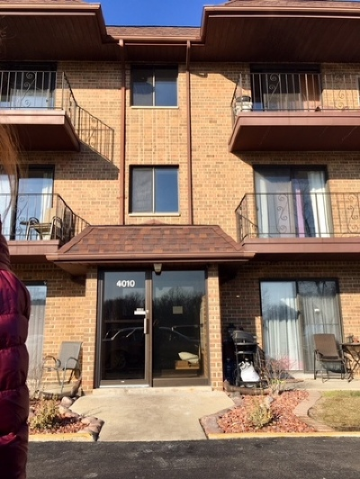 Midlothian Condo/Townhouse For Sale: 4010 150th Street #6