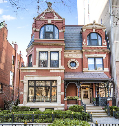 Chicago Single Family Home For Sale: 1432 North State Parkway