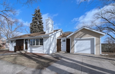 Elmhurst Single Family Home For Sale: 428 East East Court