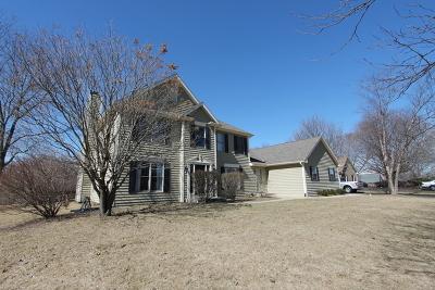 Crystal Lake Single Family Home New: 4001 Acacia Drive