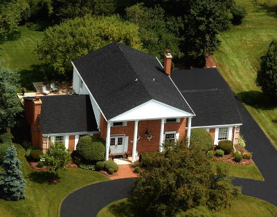 Burr Ridge Single Family Home For Sale: 119 Stirrup Lane
