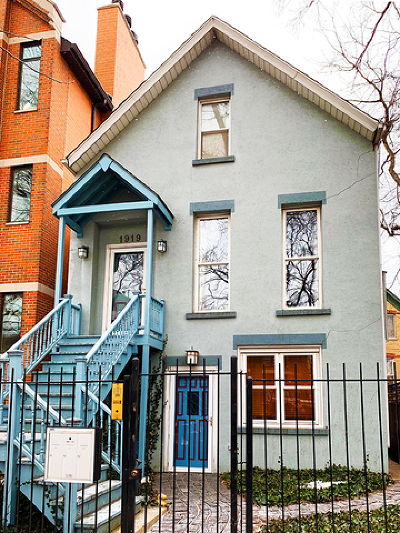 Single Family Home For Sale: 1919 West Potomac Avenue