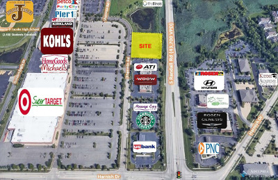 Algonquin Residential Lots & Land Contingent: 764 South Randall Road