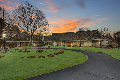 Barrington Single Family Home For Sale: 82 Paganica Drive