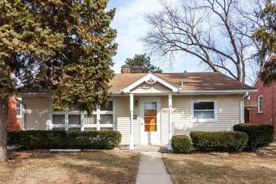 Brookfield Single Family Home New: 4341 Madison Avenue