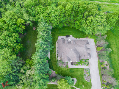 Homer Glen Residential Lots & Land For Sale: 17948 South Hunt Club Drive