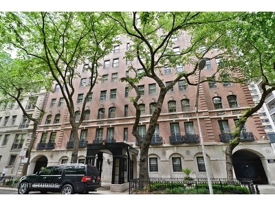 Condo/Townhouse For Sale: 210 East Pearson Street #2A