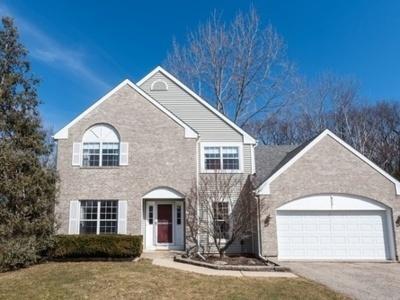 Bartlett IL Single Family Home New: $359,000