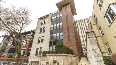 Condo/Townhouse Price Change: 506 West Roscoe Street #202
