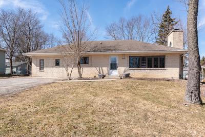 Glen Ellyn Single Family Home Contingent: 1n446 Goodrich Avenue