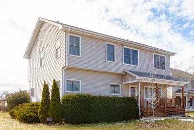 Mount Prospect Single Family Home New: 308 Hatlen Avenue