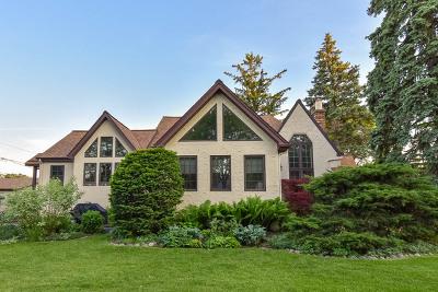 Mount Prospect Single Family Home New: 319 North Prospect Manor Avenue