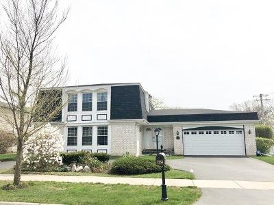 Deerfield Single Family Home New: 1255 Laurel Avenue