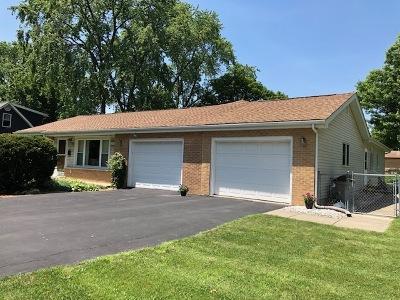 La Grange Single Family Home For Sale: 800 11th Avenue