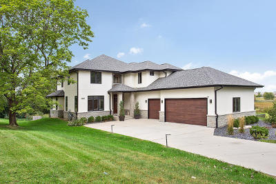 Orland Park Single Family Home New: 9320 West 144th Place
