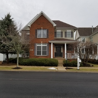 Geneva Single Family Home New: 0n300 Armstrong Lane