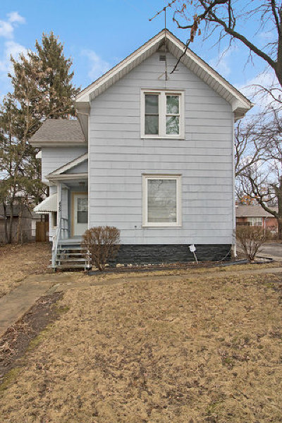 Joliet Multi Family Home For Sale: 425 Division Street