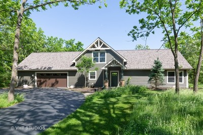 McHenry Single Family Home For Sale: 6503 Sycamore Court