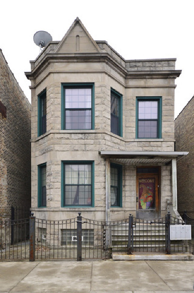 Multi Family Home For Sale: 2455 West Diversey Avenue