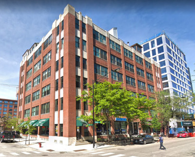 Chicago Condo/Townhouse Re-Activated: 812 West Van Buren Street #2A