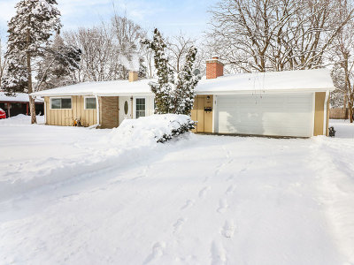 East Dundee Single Family Home For Sale: 147 Aberdeen Drive