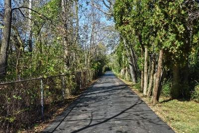 Barrington Hills Residential Lots & Land New: 298 Otis Road