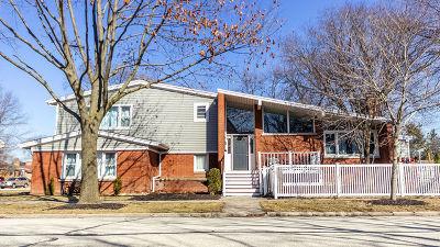 La Grange Single Family Home For Sale: 645 South Madison Avenue
