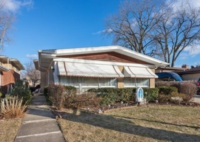 Lincolnwood Single Family Home For Sale: 7343 North Keystone Avenue