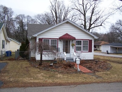 Joliet Single Family Home New: 22 Berkley Avenue