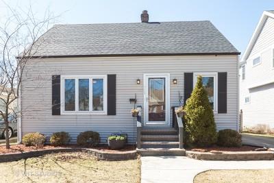 Elmhurst Single Family Home For Sale: 754 South Spring Road