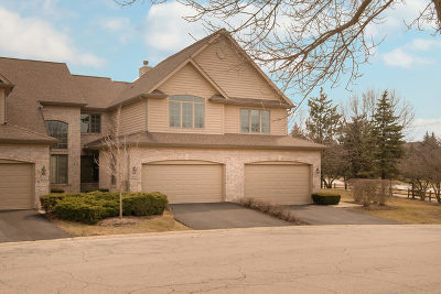 Winfield Condo/Townhouse For Sale: 26w197 Klein Creek Drive