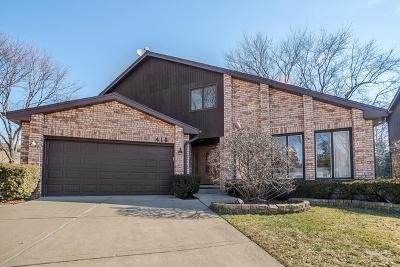 Arlington Heights IL Single Family Home New: $549,000