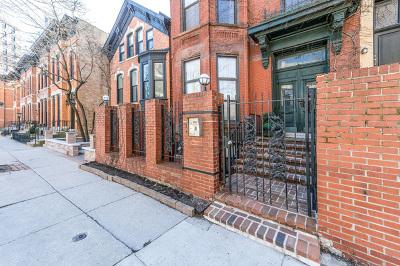 Condo/Townhouse New: 1832 North Lincoln Avenue #G1