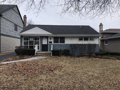 Elmhurst Single Family Home For Sale: 745 South Hillside Avenue