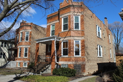 Oak Park Multi Family Home New: 1110 South East Avenue